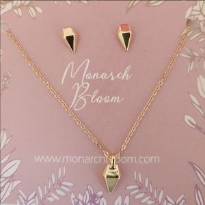 Monarch Bloom 'Shine Bright Like A Diamond' Set